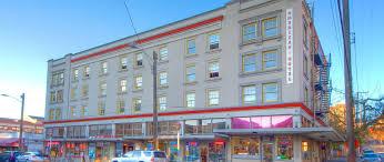 Ballard Utah Hotels Hi Seattle At The American Hotel Hostel U2013 Seattle U2013 United