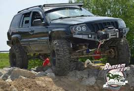 jeep wagoneer lifted dennis u0027 wj 8