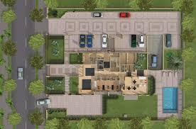 vaticano u2013 3d rendering and 3d site plan