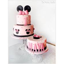 1st birthday girl themes birthday cakes for best 25 1st birthday cake