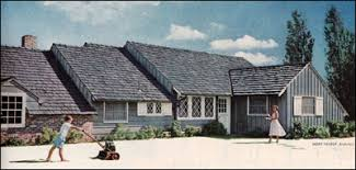 What Is Ranch Style House What Is Storybook Ranch Style Single Story Rambler Rancher
