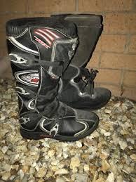 womens mx boots australia fox comp5 s mx boots miscellaneous goods gumtree