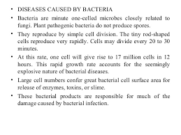 Plant Diseases Caused By Microorganisms - b sc agriculture i principles of plant pathology u 1 1 introduction t u2026
