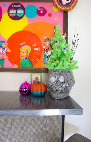 76 best halloween trees and wreaths images on pinterest
