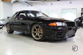 nissan skyline r34 for sale in usa 1991 nissan skyline fusion luxury motors
