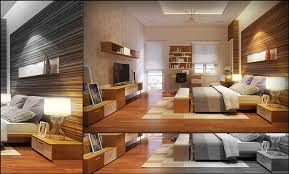 Lee Bedroom Furniture Warm And Cozy Rooms Rendered By Yim Lee