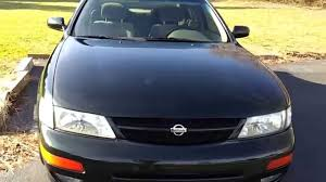 2016 nissan maxima youtube 1998 nissan maxima se youtube