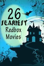26 redbox halloween movie list enzasbargains com