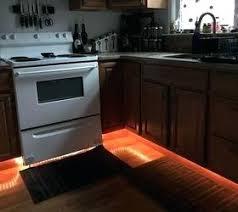 Kitchen Cabinet Lights Under Cabinet Lighting Options Video Benefits Of Installing Led