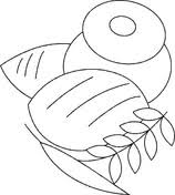 palm tree branch coloring page free printable coloring pages