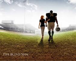 Who Played In The Blind Side The Moral Value In The Blind Side Movie Welcome To Movie Zone