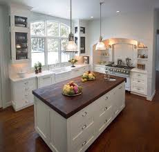 kitchen without upper wall cabinets poll design kitchen with an interior wall without upper cabinets