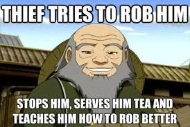 Avatar The Last Airbender Memes - a wholesome guy avatar the last airbender wholesomememes