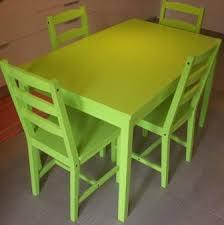 tavolo sedia bimbi apprendista mamma come trasformare un mobile di ikea in un pezzo