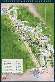 Bear Creek Trail Map Maps