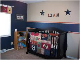 Navy Blue And White Crib Bedding by Bedroom Boy Crib Bedding Sets Navy And Gray Woodland Crib