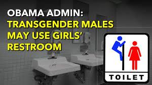 obama admin boys can use girls u0027 bathroom if they u0027identify as