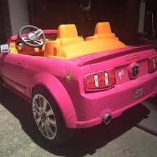 pink power wheels mustang find more fisher price power wheels mustang for sale at up