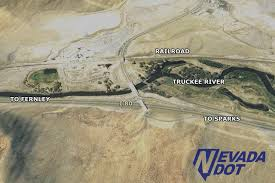 map usa parkway tesla faraday highway projects to see milestones this week las