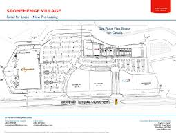photos a look at the plans for stonehenge village business