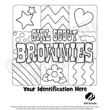 scout coloring page with regard to warm cool coloring pages