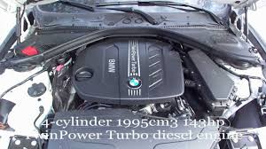 2013 bmw 318d touring fuel consumption test youtube