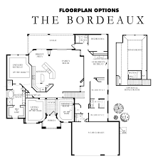 Garage Floor Plans With Bonus Room by Fishhawk Ranch Home For Sale 15907 Sorawater Drive T2738817 Hd