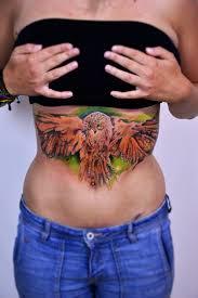 surf ink tattoo watercolour tattoo works