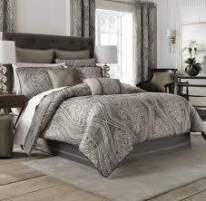 Turquoise Comforter Set Queen Encouragement Piece Queen Tranquil Black Then Taupe Comforter Set