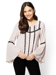 blouses for s shirts new york company