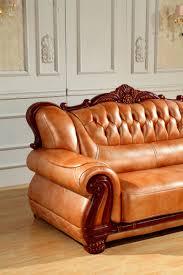 aliexpress com buy luxury european leather sofa set living room