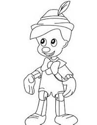 pinocchio pic colouring pages 1 pinocchio coloring pages free