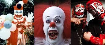top creepy clowns birthday party anyone horror evil clown theme party