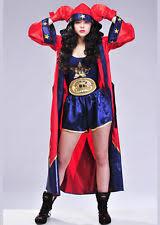 Boxer Halloween Costume Boxer Fancy Dress Ebay