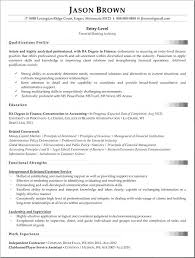financial analyst resume exles 2 entry level finance resume financial analyst resume financial