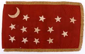 Civil War Union Flag Pictures The Tide Of Secession In Arkansas