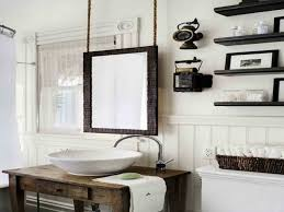 bathroom mirror ideas 25 easy creative bathroom mirror ideas to reflect your style