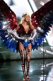 Model American Flag The American Flag As Formal Wear Oh No They Didn U0027t