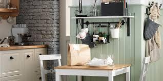 creer une cuisine dans un petit espace 10 coins repas adaptés aux petits espaces