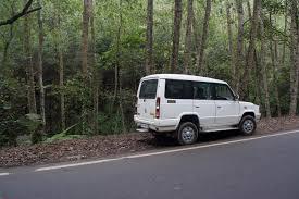 jurassic park car jurassic park bangalore munnar marayur valparai chalakudy