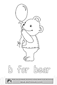printable bear worksheets 2 toby u0027s fave teddy bear coloring page