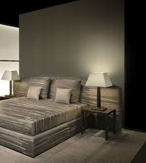 Armani Bedroom Furniture by