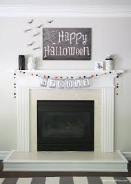 halloween downloads halloween mantel free downloads i heart nap time