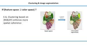 2 Colors That Go Together clustering u0026 image segmentation goal identify groups of pixels
