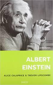 einstein biography tamil buy albert einstein a biography book online at low prices in india