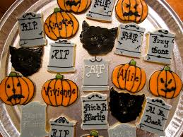 halloween cookie decorating ideas with regard to your home