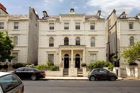 regency style housing house design plans