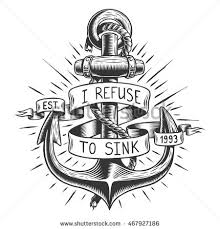 royalty free stock photos and images old vintage anchor with