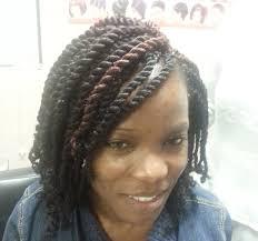 queen hair braiding