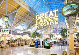 create profile great lakes crossing outlets